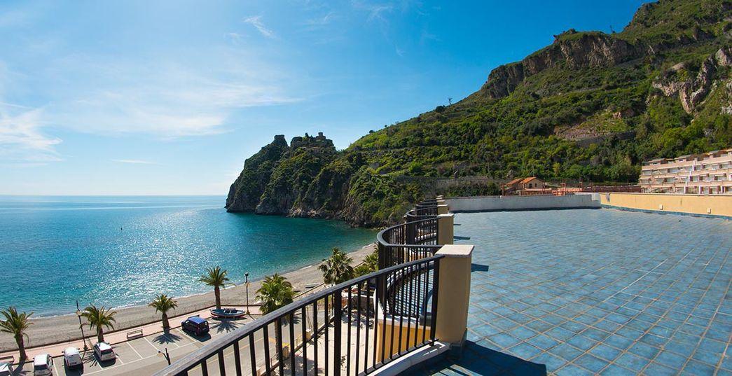 Alssio Hotel Italien