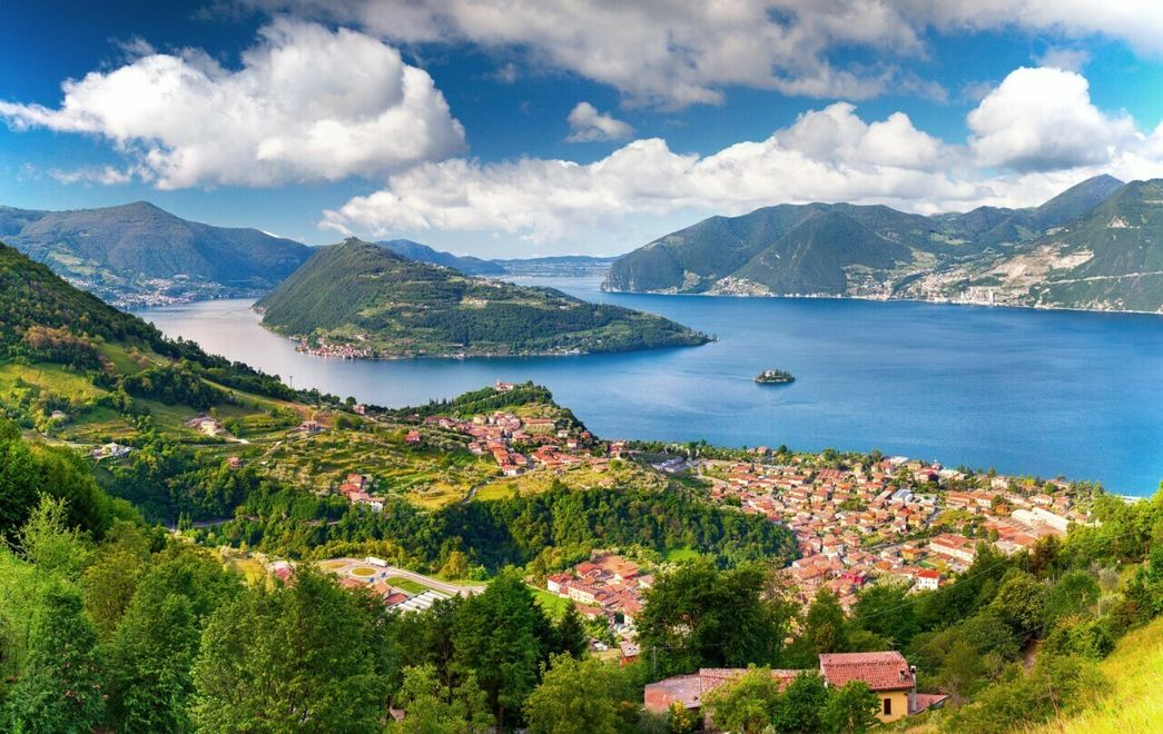 SPECIAL OFFER Italian Lakes – Step aboard the Tasting Train