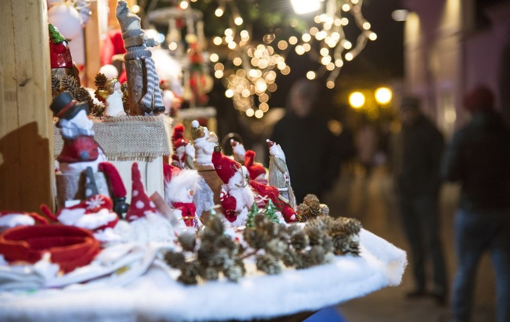 Lake Garda – Enchanting Christmas markets around Lake Garda
