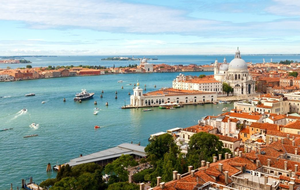 Tour Cupido – Romantic Venice and the Italian Lake District