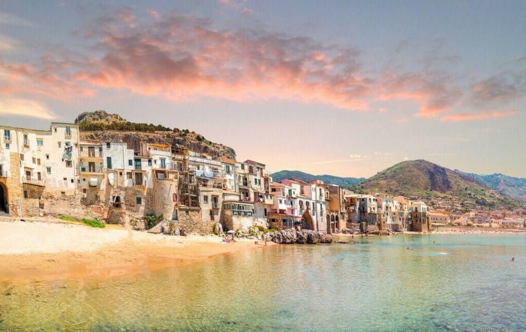 Sicilia Michelangelo Int Travel Viaggi Di Gruppo