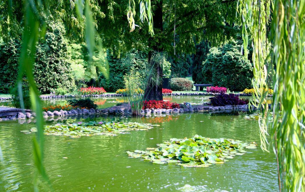 Italien Gartenreise Mit Michelangelo Die Schönsten Gärten Italiens