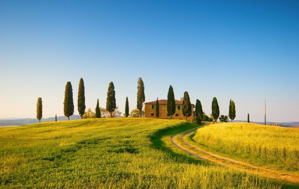 SPECIAL OFFER Tuscany & The Italian Riviera – A group tour great for solo travellers