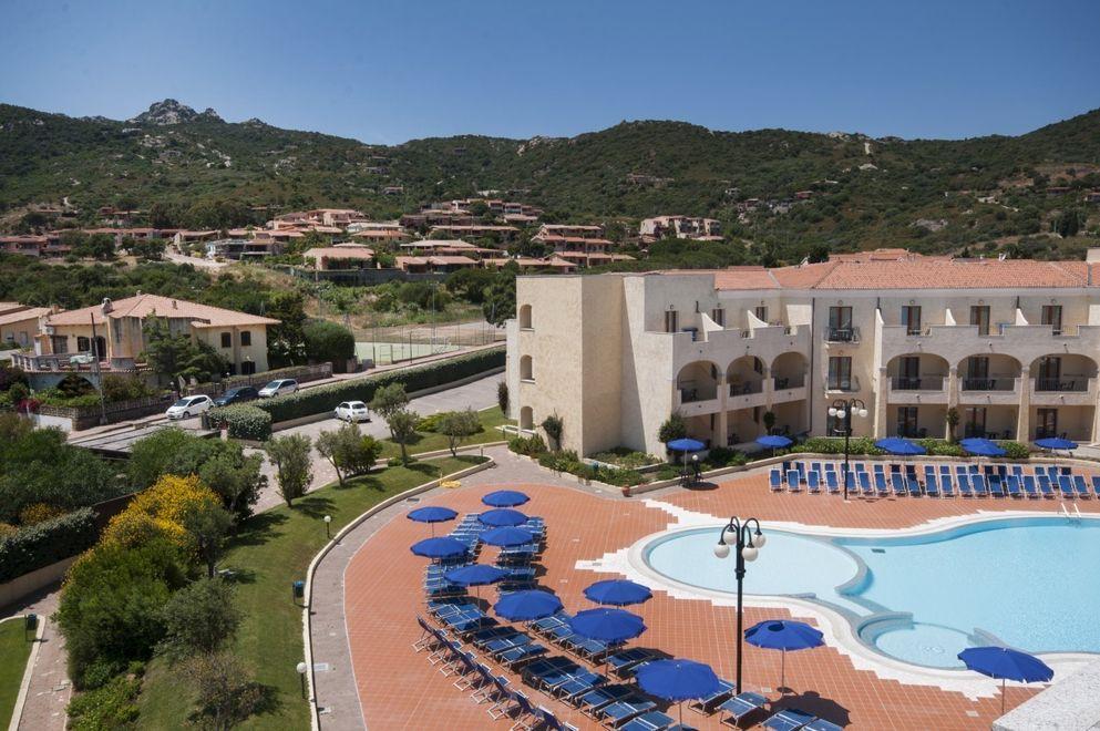 Renommierte Hotels Italien
