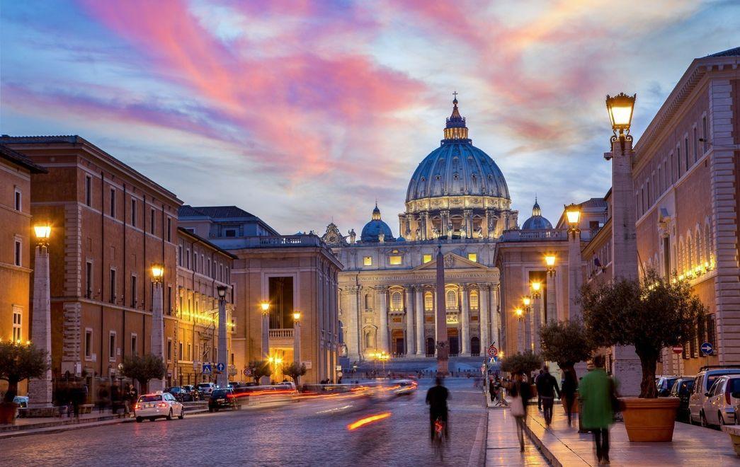 Hotels In Rom Nahe Vatikan